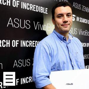GP Entrevista: Marcel Campos, da Asus