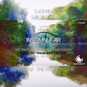 Insomnia Air - 28-10-17 - Delphie