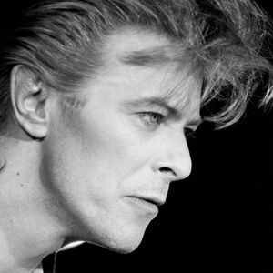 David Bowie: The Day That Changed The World