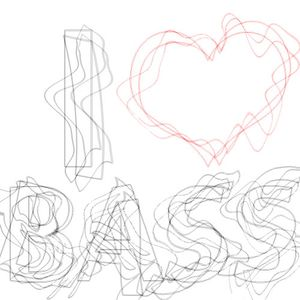 """DUBSTEP MIX 2012 September, 6 """"I♡BASS"""""""