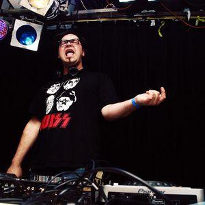 dj ecléctico sesión para Eldetonador.com abril 2012