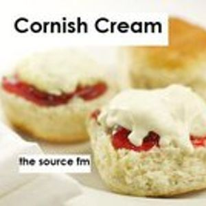 Cornish Cream 25/08/2012