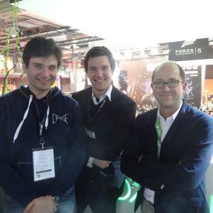 [Jeux Vidéo] Interview Hugues Ouvrard, Directeur Marketing Xbox France