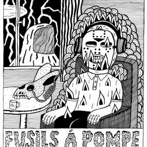 Fusils A Pompe Radio Show - Episode 9