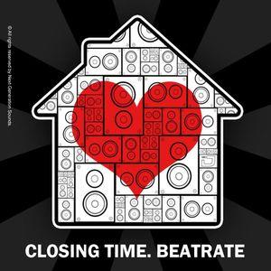 BeatRate @ Discoteca Aquarium #Closing Time