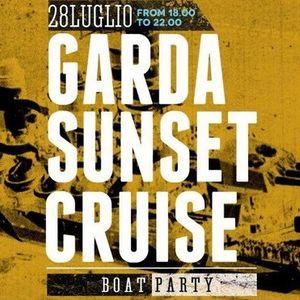 Peder - Live @ Garda Sunset Cruise #1 (28-07-2012)
