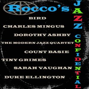 Rocco's Jazz Confidential
