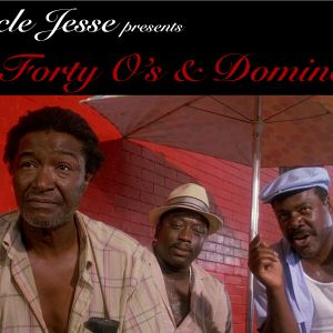 Uncle Jesse - Fourty O'z & Dominoes