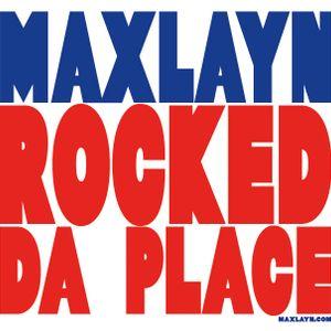 Selection DeepHouse Mix by MaxLayn