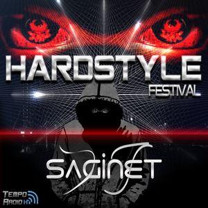 Dj Saginet - Hardstyle Festival 2016
