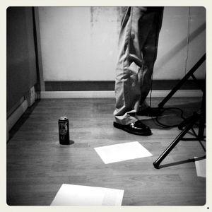 """11/05/2011 - ONE DAY ONE LOVE / BOB MARLEY TRIBUTE - Alberto Castelli """"Il Bianco E Il Nero"""""""