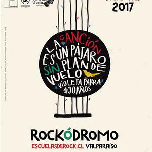 Rockódromo FM - 09/11/17
