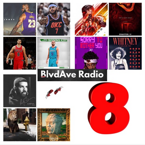 "BlvdAve Radio Episode 8 ""Beastmode Ave"""