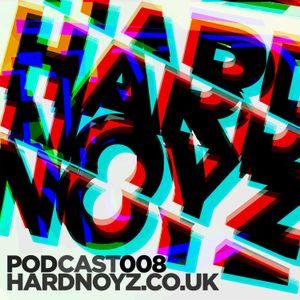 Hardnoyz DNB Podcast 008
