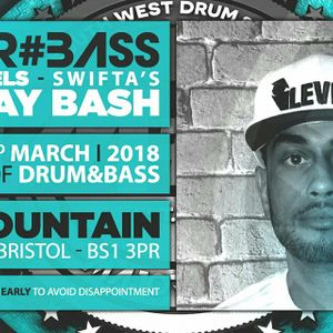 DJ Cella - Major#Bass Swifta's Birthday Bash Competition