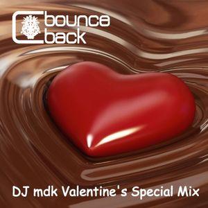 DJ mdk Valentine's Special Mix