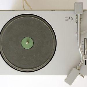 Trevor Vichas - Vinyl Dayz - Vol.1