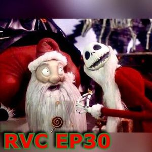 Review Culture EP30 - Xmas Movies, PSX2016 and Trailer Reactions