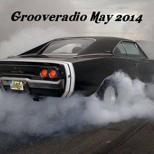 Grooveradio May 2014