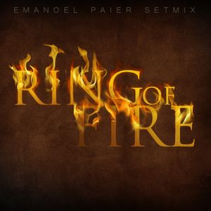 Ring Of Fire (Emanoel Paier Setmix)