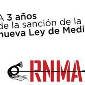 2012-09-23 A tres años de la ley de medios