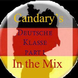 Deutsche Klasse By ElvaDo Candary