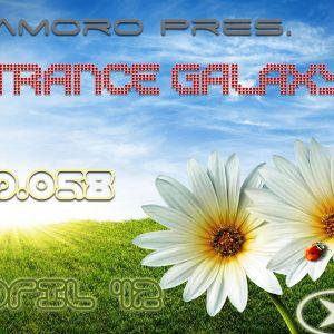 Samoro Pres. Trance Galaxy Episode 058 (April 12)