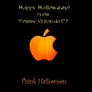 Hallucinogenic Halloween