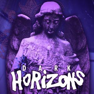 Dark Horizons Radio - 3/24/16