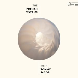 #3 The French Wave by Tommy Jacob