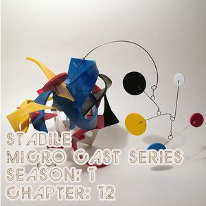 Stabile - MicroCast012 (MSS012)
