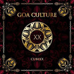 Goa_Culture_Vol_20-Mixed By Dj Eddie B-2016.