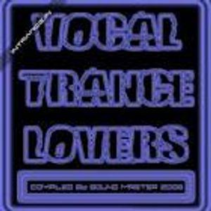 TRANCE VOCAL