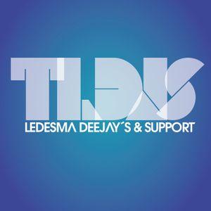 Tucu Ledesma DJS - Cool Mix 2010