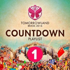 Tomorrowland Brasil 2016 Countdown Mix
