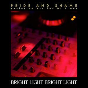 Nexus Radio - Episode 003: Mixed by Bright Light Bright