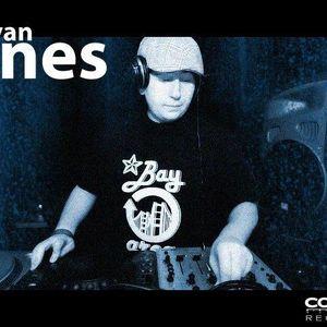 Bryan Jones - Get Together - September 2011 DJ Mix