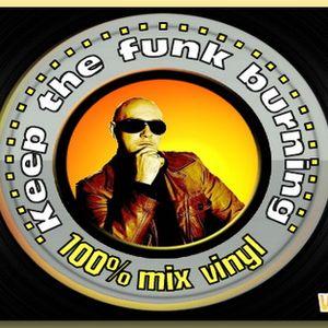 DJ PAVAUL_KEEP THE FUNK BURNING#77 FFR 24:10:15