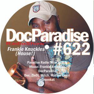 DocParadise 622 A Frankie Knuckles Radioshow