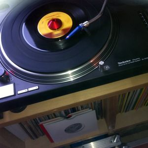 BANGSY'S - 1970'S 45'S - FUNKY SOUL MIX FEB 2011