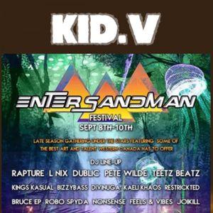 ESF 2017 (Kid.v Live)