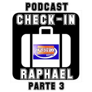 Check-in (07/11/2014) 3° parte