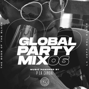 Global Party Mix #06