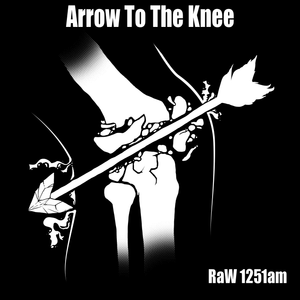 Arrow To The Knee No.11 (Pokemon World Online)