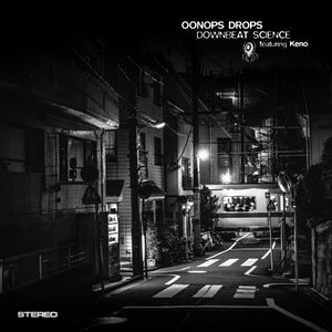 Oonops Drops - Downbeat Science