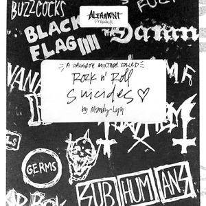 Altamont presents... Rock N' Roll Suicides