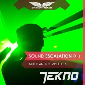 Sound Escalation 011