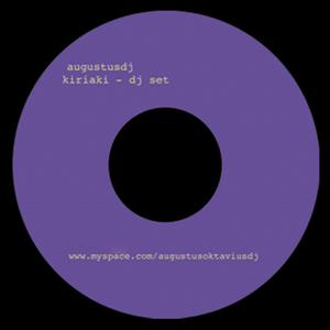 kiriaki - augustus mugen - dj set - 192 kbps - aug/2009