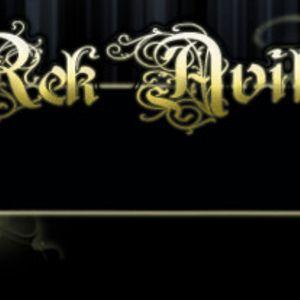 REK AVILES MINI MIX - 2011