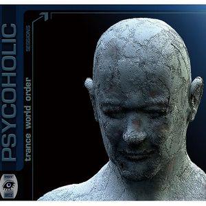 Psycoholic - Trance World Order Vol.1 (Jan. 2007)
